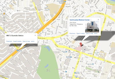 St. Lukes Medical Center Global City - Philippines Most ...