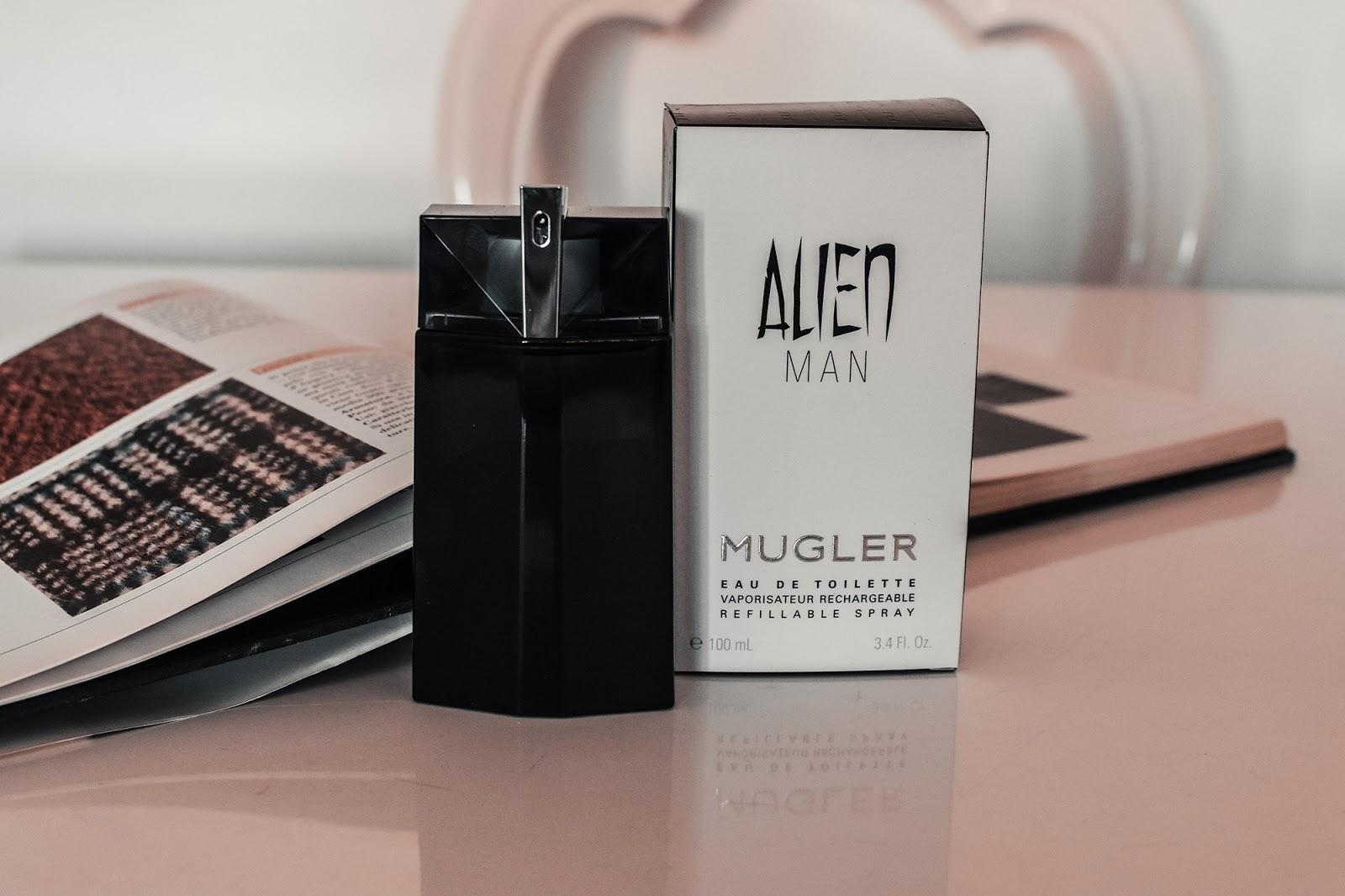 nuovo profumo mugler