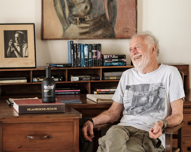 Chris Blackwell Net Worth, Life Story, Business, Age, Family Wiki & Faqs