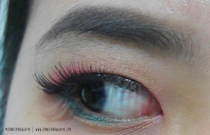 Review Conspiracy In My Eyes Jennitanuwijaya Beauty Fashion
