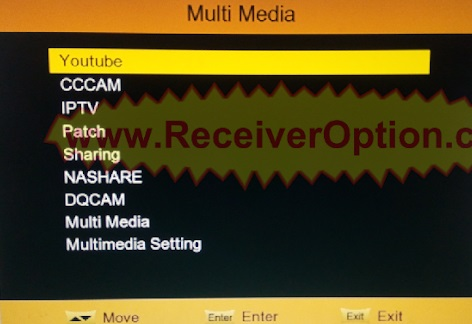 Supermax Sm X1 Gold Mini Hd Receiver Latest Software