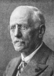 Johannes Diderik Bierens de Haan
