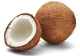 Właściwości olejku kokosowego