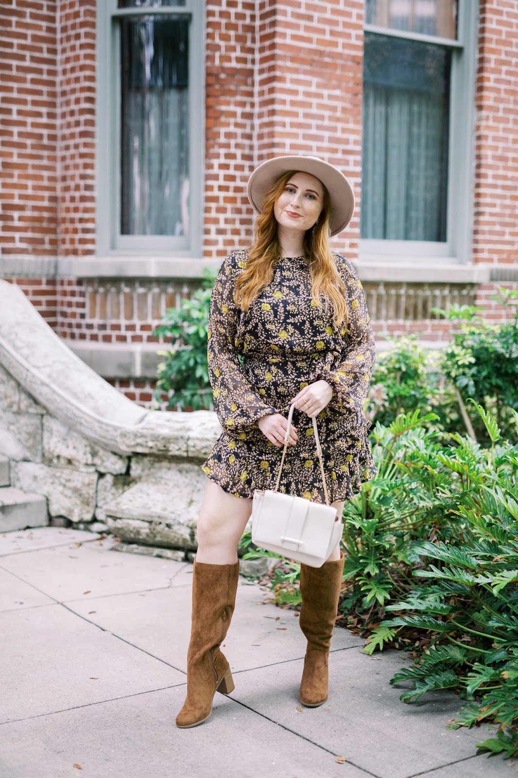 Stylish and Affordable Thanksgiving Outfit Ideas: 20 Dress Options To Wear on Thanksgiving | Affordable by Amanda