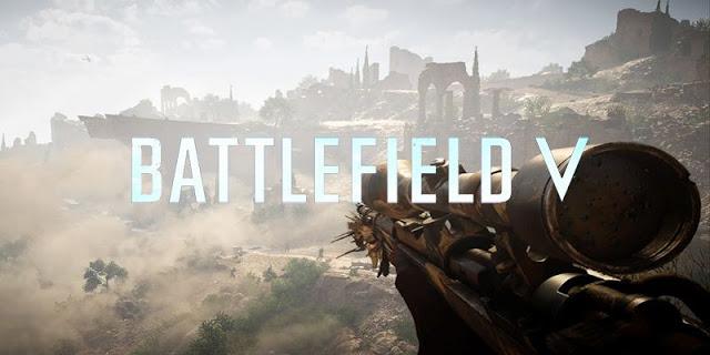 Spesifikasi PC Battlefield V