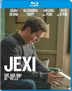Jexi [BD25] *Con Audio Latino