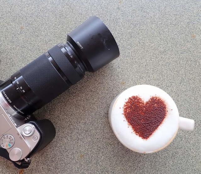 5 tips mudah menyimpan foto-foto liburan