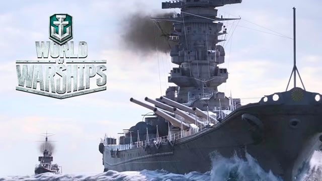 world of warships Best free games