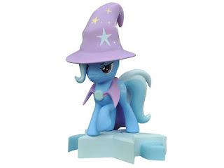 MLP Trixie Diamond Select Vinyl Bank