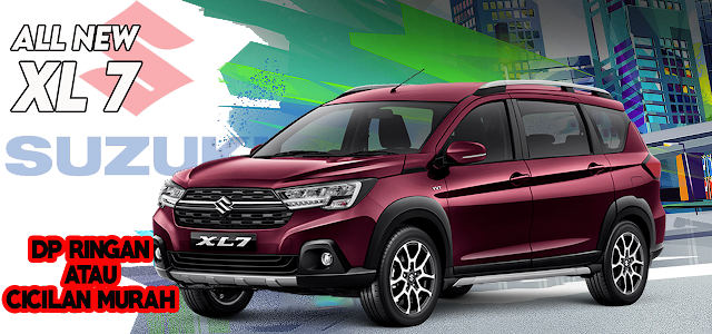 Dealer Mobil Suzuki Medan