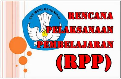 Contoh Rpp fiqih kelas 9 / IX K13 semester gasal terbaru
