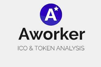 WORK COİN - Aworker Coin