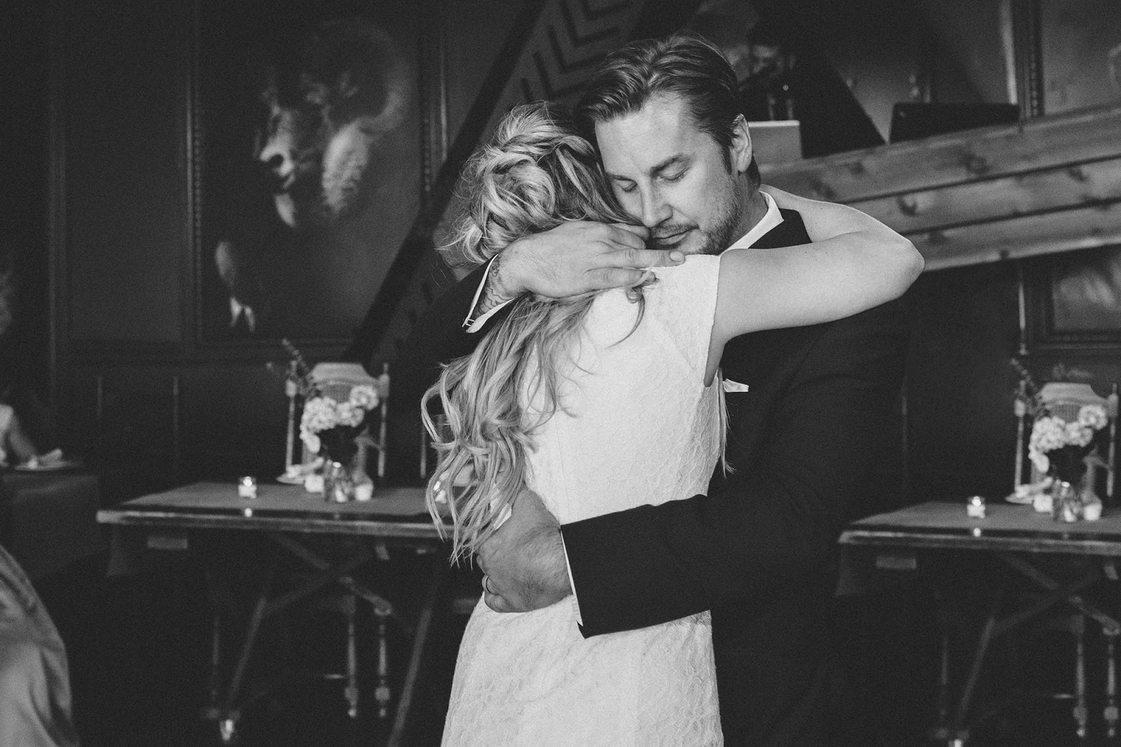 Wedding at Porta Asbury Park | Documentary wedding photographer cassiecastellaw.com