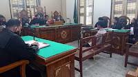 Kades Narumonda Toba Divonis 1,5 Tahun Penjara Akibat Korupsi Dana Desa