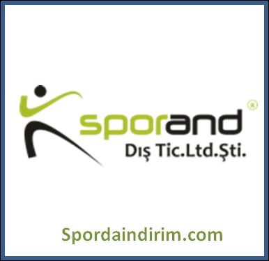 Sporand Spor Mağazası