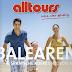 Alltours, un nuevo canal disponible en Hotetec Channel Manager
