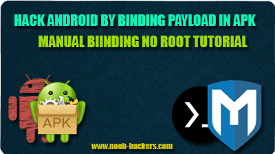 bind payload in game and hack android