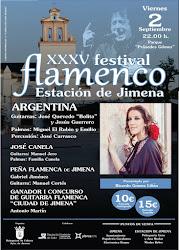 XXXV Festival Flamenco