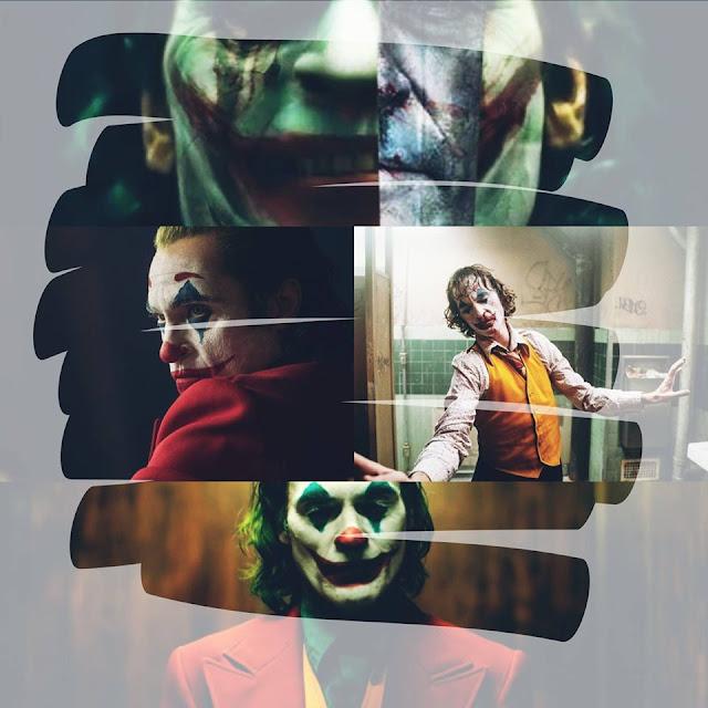 Joker-upadek człowieka w społeczeństwie