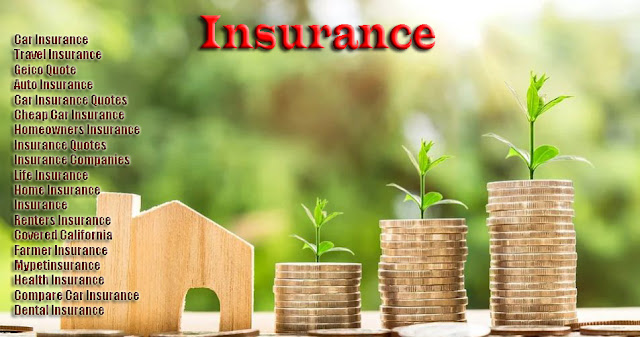 Google Adsense Top 100 High Paying 'Insurance' Keyword in 2020