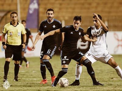 شاهد ركلات ترجيح مباراة بيراميدز وطلائع الجيش في كاس مصر