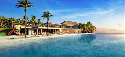 Thailand's Singha Estate to invest $311.5 mln in Maldives resorts