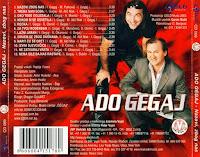 Ado Gegaj - Diskografija (1987-2015) R-1715445-1238777740