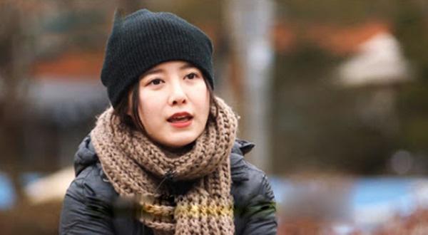 Goo Hye Sun: 'Tôi sống trong ác mộng'