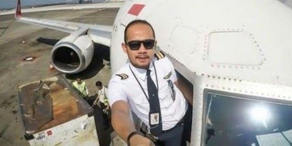 3 Korban Sriwijaya Air Berhasil Diidentifikasi, Salah Satunya Copilot Fadli Satrianto