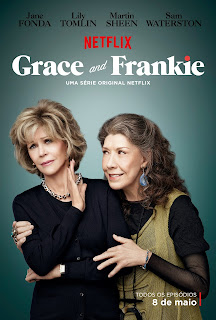 Grace and Frankie – Season 1
