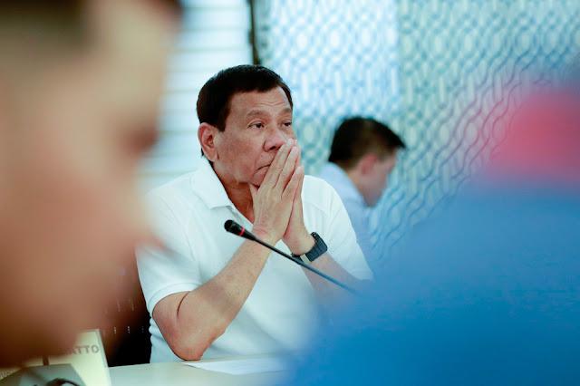 President Duterte Offers 1 Million Peso Per Head Bounty For Abu Sayyaf Members!