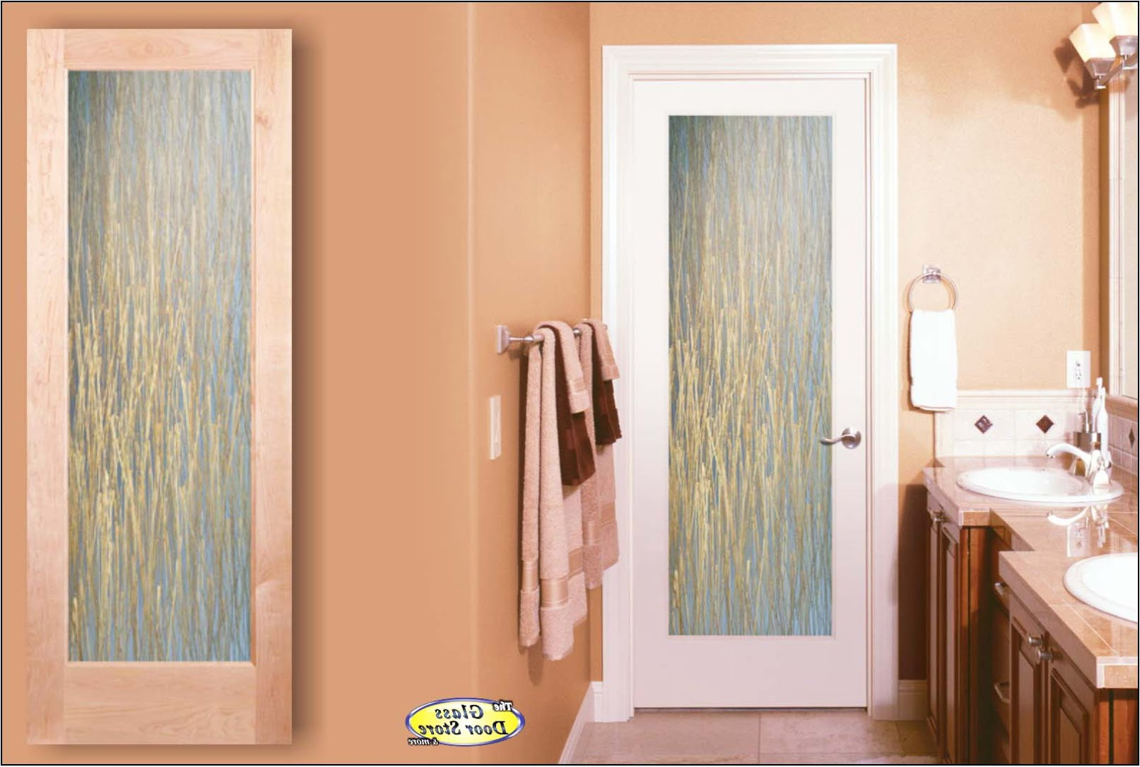 Interior glass doors - Even Though Many People Think That The Interior Glass French Doors Are Something