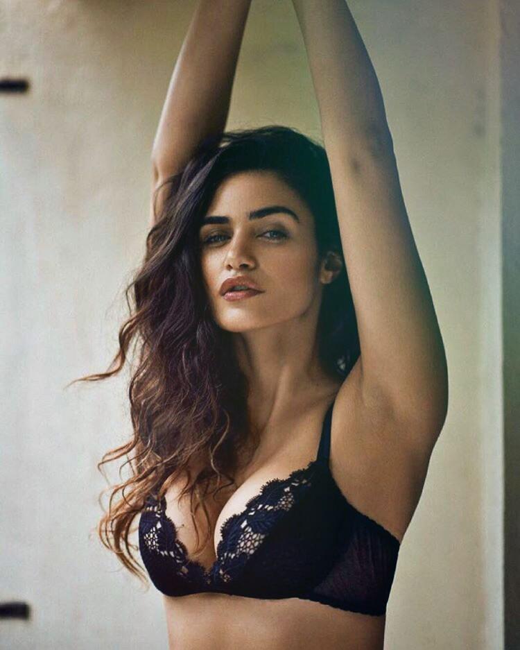 Gabriella Demetriades Latest Hot Photos