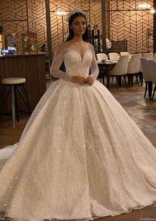 New Bridal Pose