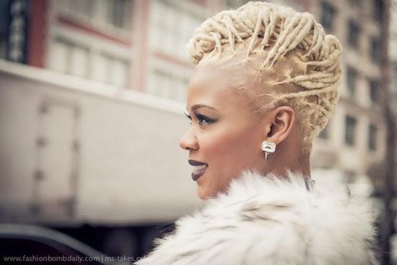 40 Styles De Tresses Africaines Homme Et Femme Afro