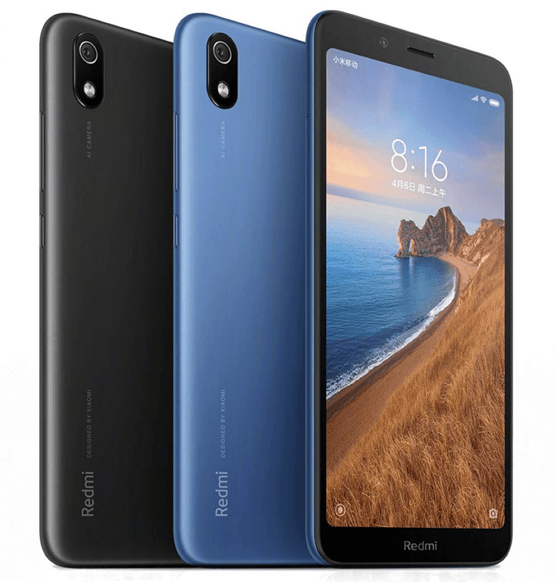 Meet Redmi 7A
