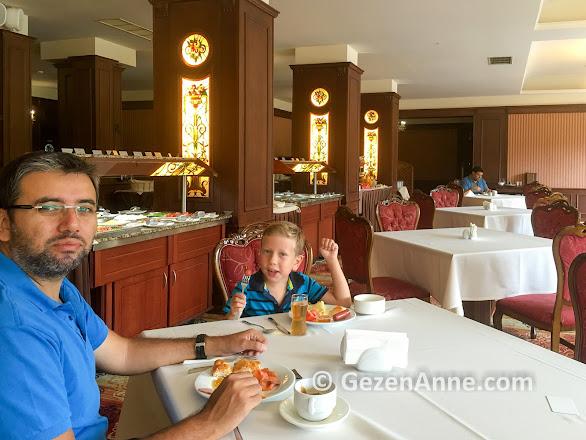 Bulgaristan otellerinde aradıklarımız temiz, geniş oda ve otoparktı