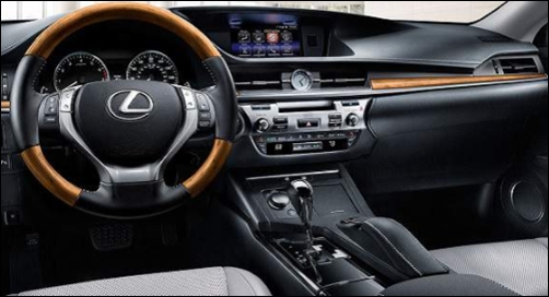 2017 Lexus IS-F Price Specs and Release Date
