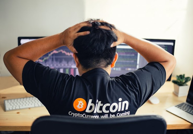 IT Specialist Forgets Password For $ 240 Million Bitcoin Wallet