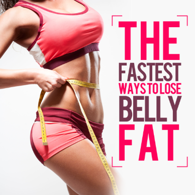 6 Daily Habits That Will Help You Lose Belly Fat In No Time | How To Lose Weight Fast