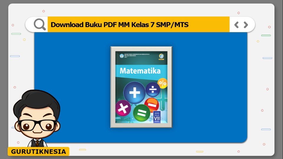 download  buku pdf mm kelas 7 smp/mts