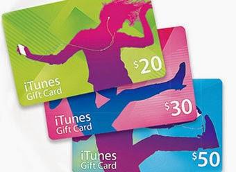 Comprar itunes gift card en perú
