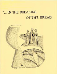 """In the breaking of the bread..."""