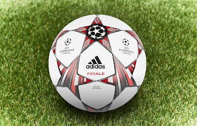 1ecac69cc6269 Conocé la pelota adidas Finale con la que se jugará la Champions League