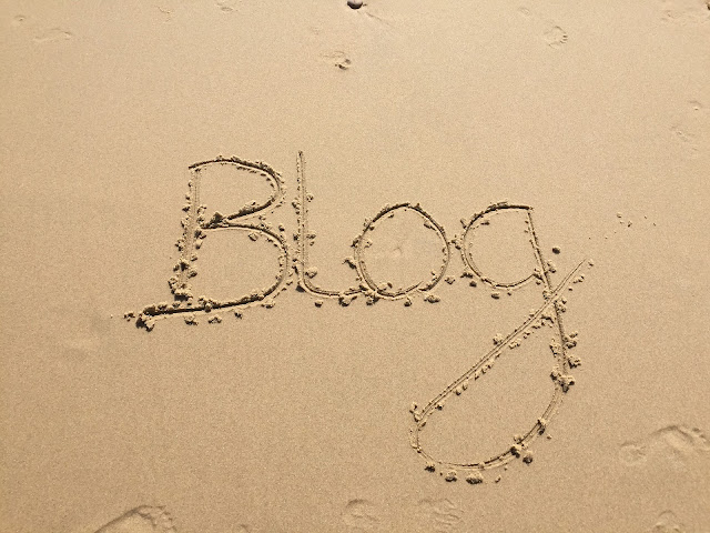 How to find a good blog topic