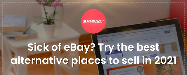 The Best Place to be is eBay