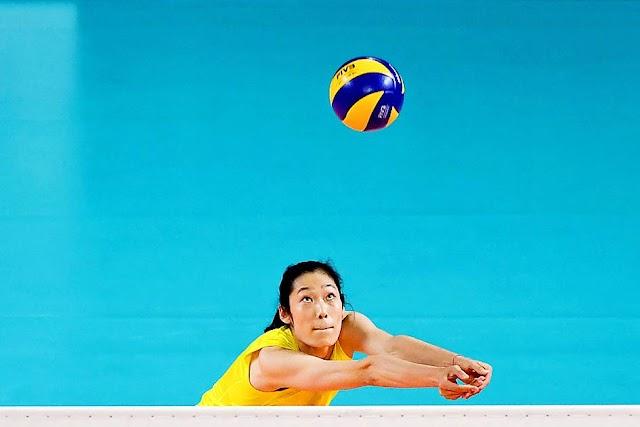 Zhu Ting - Với những thách thức mới