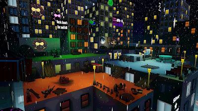 Scientific Shutdown Game Screenshot 4