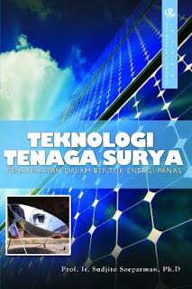 Teknologi Tenaga Surya