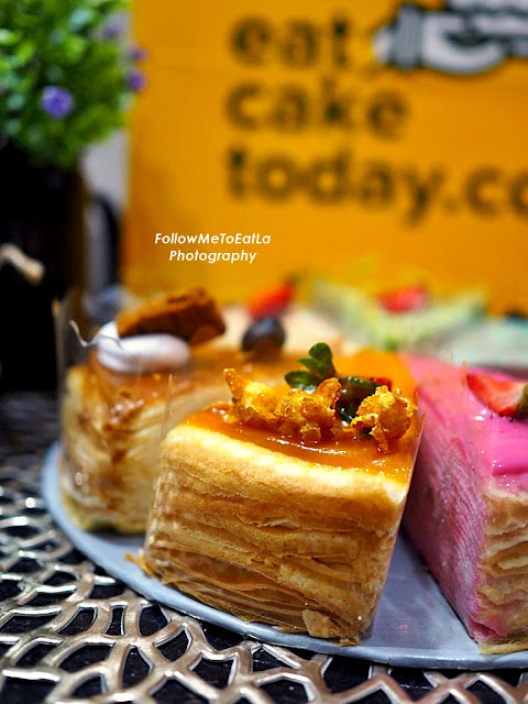 Best Mille Crêpe Cakes By Eat Cake Today